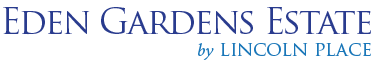 Eden Gardens Estate Logo