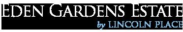 Eden Gardens Estate Logo